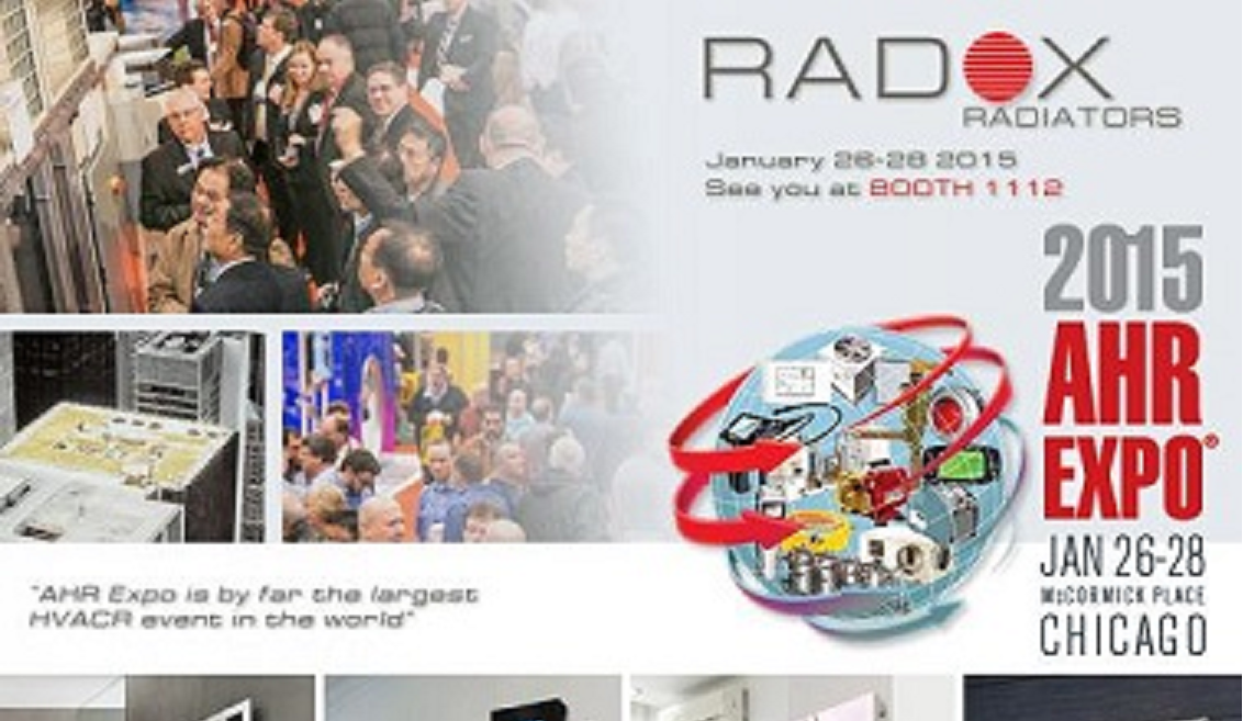 radox-radiators-in-chicago-all-ahr-expo-2015